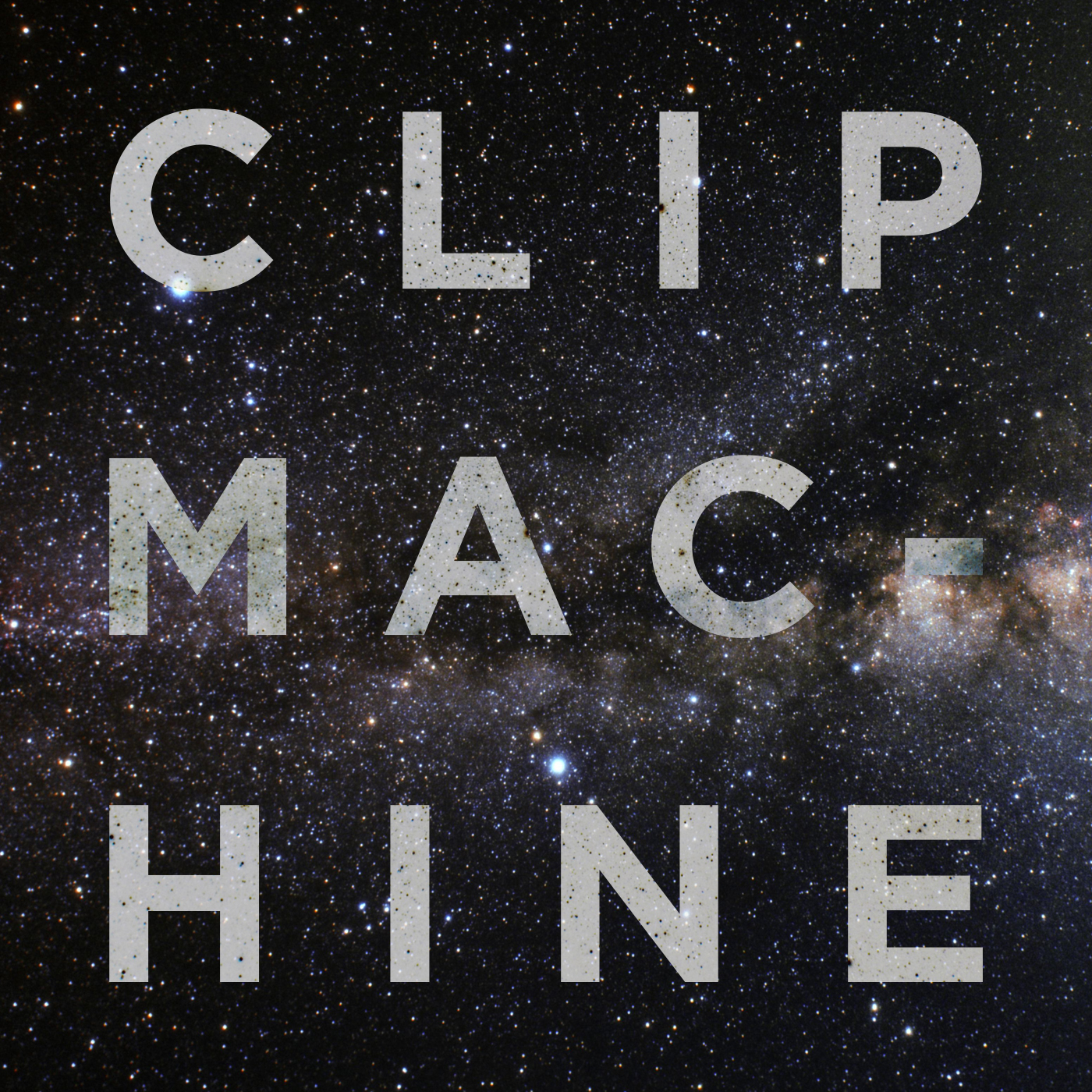 clip machine