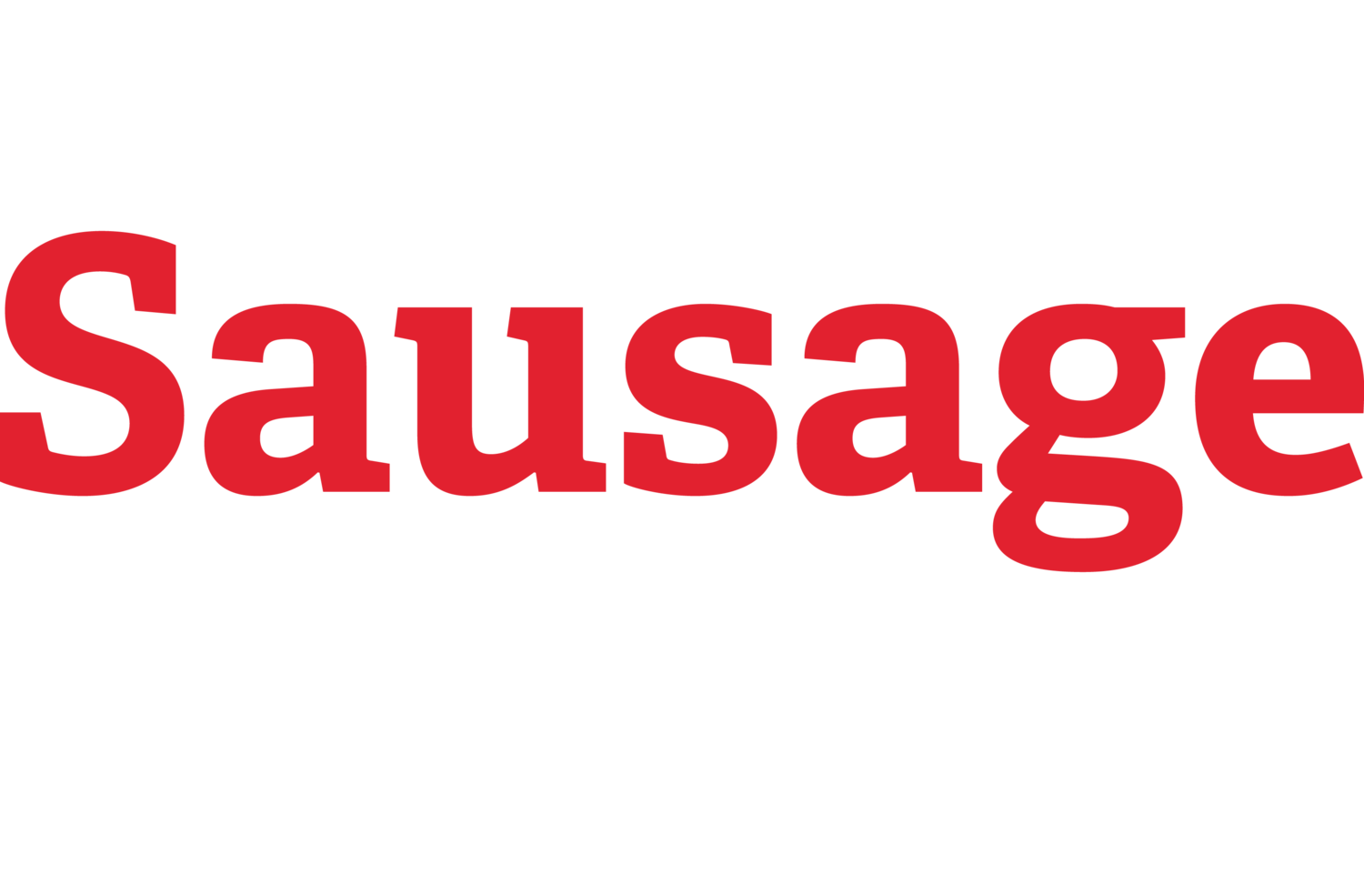 South Central Sausage