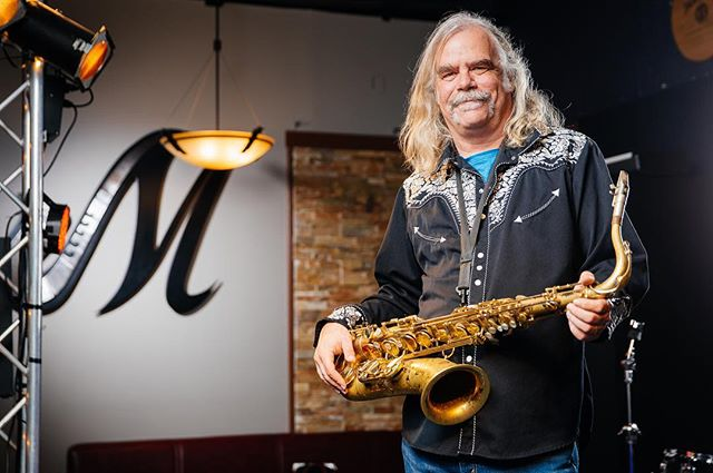 Mike Clark, owner of @Mikeyson12th and Mikey's Juke Joint and incredible saxophonist as photographed for this weeks @swervecalgary. More on the blog! . . . .  #HypeBeast #vscoportrait #ig_mood #discoverportrait #portraitphotography #profile_vision #bleachmyfilm #postmoreportraits #styleblogger #streetphotographer #HypeBeast #lensculture #exploremore #lifestyleblog #thehappynow #storytelling #postthepeople #makemoments #streetlife #captureyyc #calgaryisbeautiful #yycphotographer #calgaryphotographer #sharecalgary #canonphotos #canoneos #canonrebel #canonphotographer