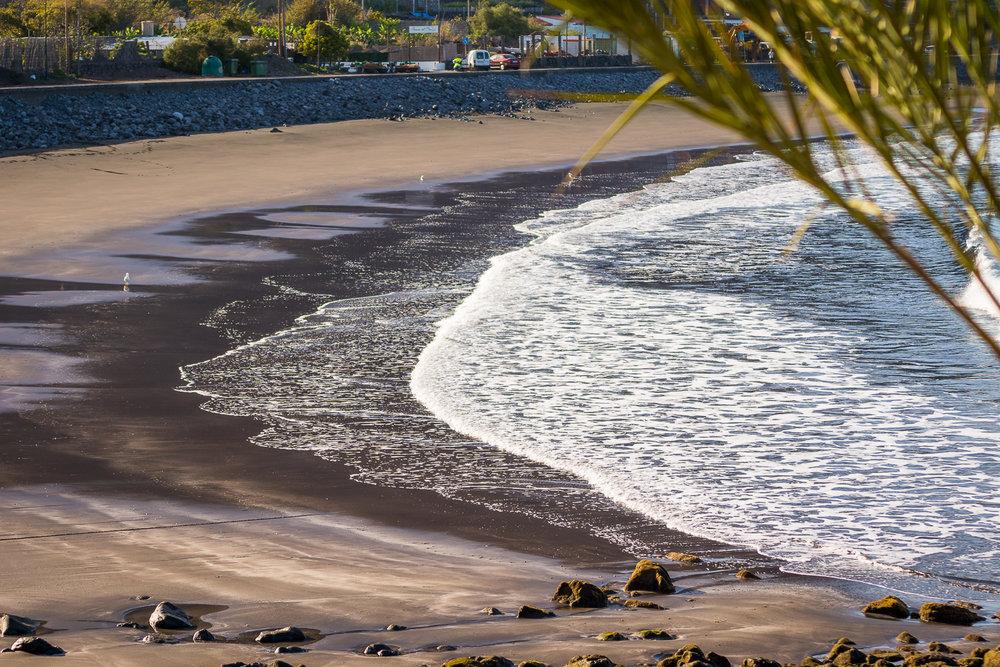 Playa Caleta -
