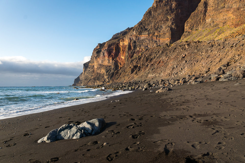 Playa del Ingles -