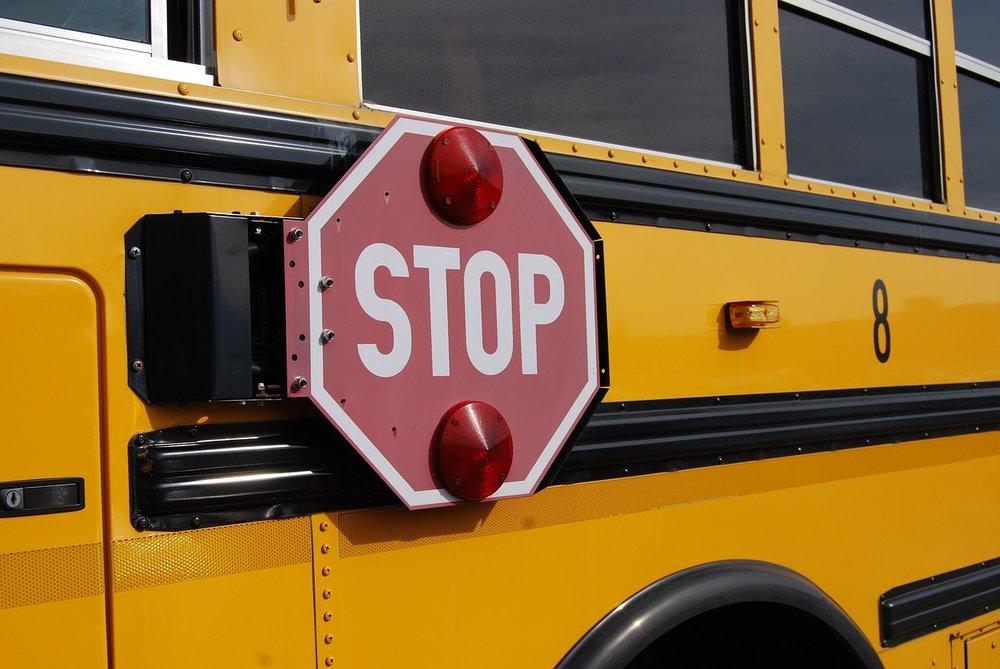 Fail-Stop-Bus