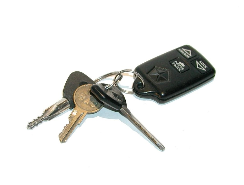 Keys-dmv-drive-dwi