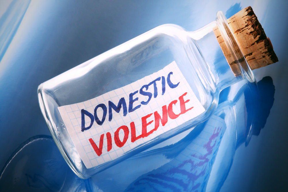 Raleigh Domestic Violence Attorneys