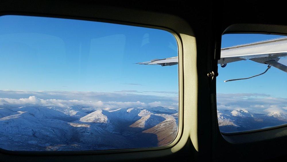 Unforgettable Views !