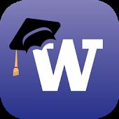 حفل تخرج جامعة واشنطن ٢٠١٥