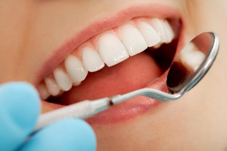 عيادات الأسنان
