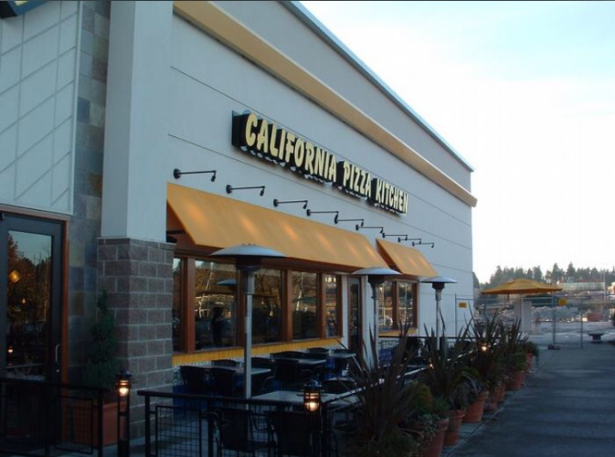 California Pizza Kitchen - كاليفورنيا بيتزا    01 N.E. Northgate Way, Spc. 944, Northgate Mall, Seattle, WA 98125   (206) 367-4445