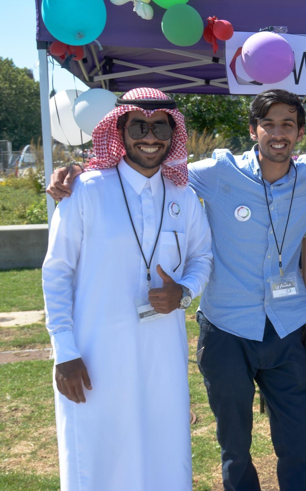فريق البيت الخليجي