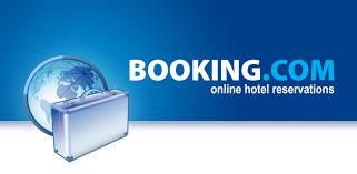 booking بوكنق