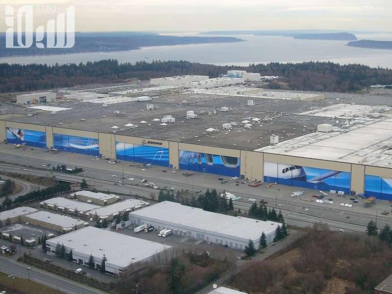 SeattleGCC |وفد اعلامي يزور مصنع بونغ - ساتل جي سي سي