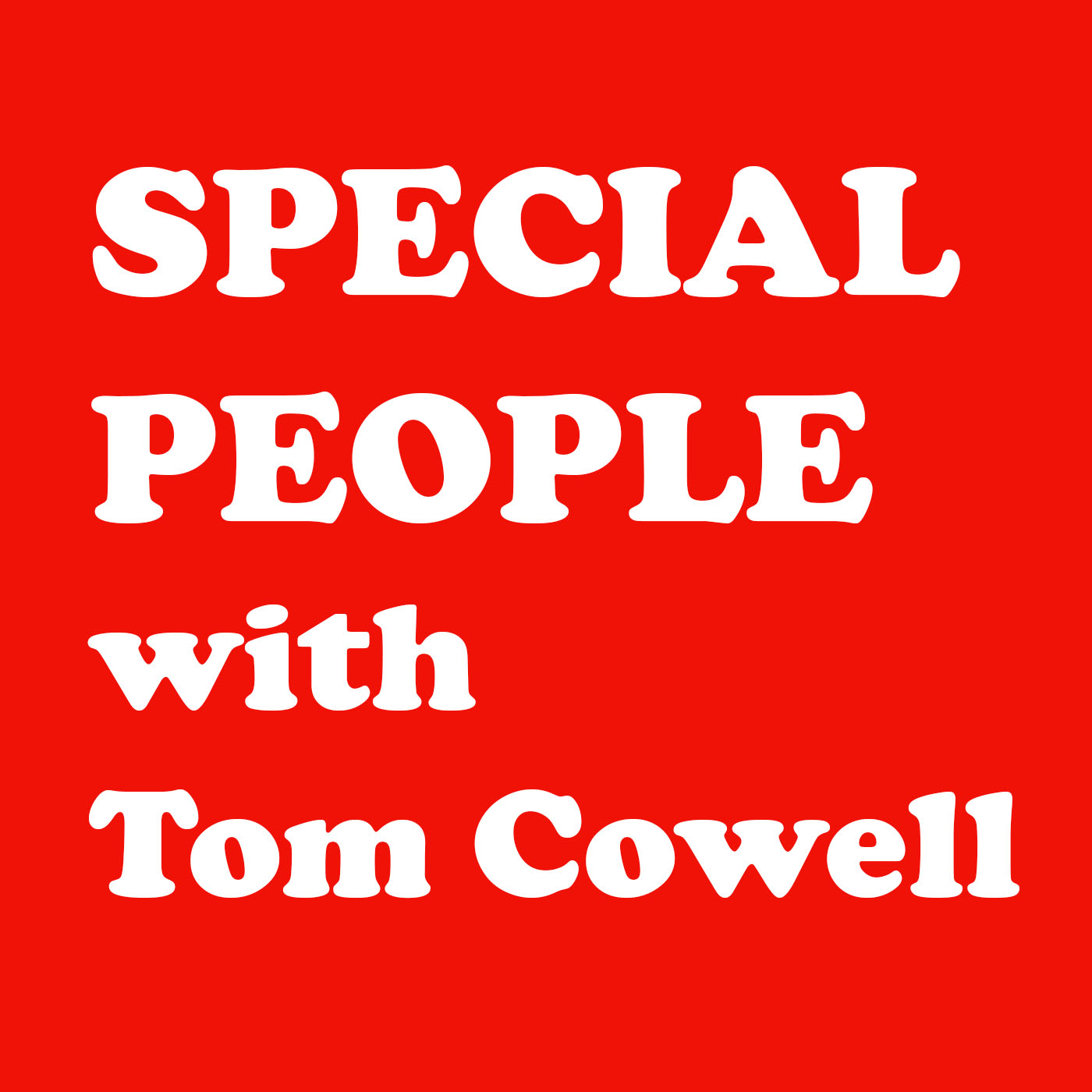The Special People Podcast