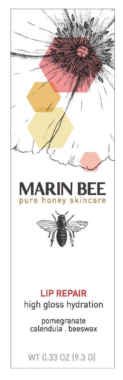 Marin Bee Lip Repair