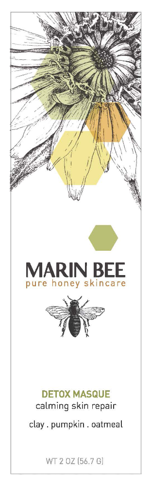 Marin Bee Detox Masque