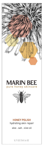 Marin Bee Honey Polish