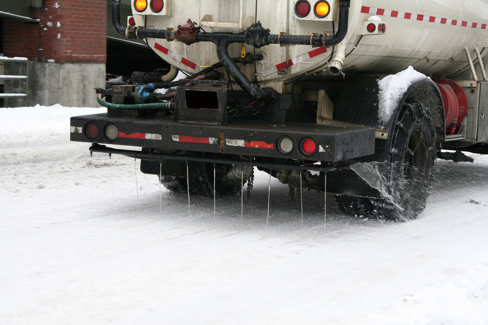 Harmoney Deicing's Winter Sentry Calcium Chloride Brine... - ...is a renewable resource that provides excellent melting power.  Ready to use as a liquid, our Calcium Chloride Brine can be used for pre-wetting, anti-icing, and deicing.