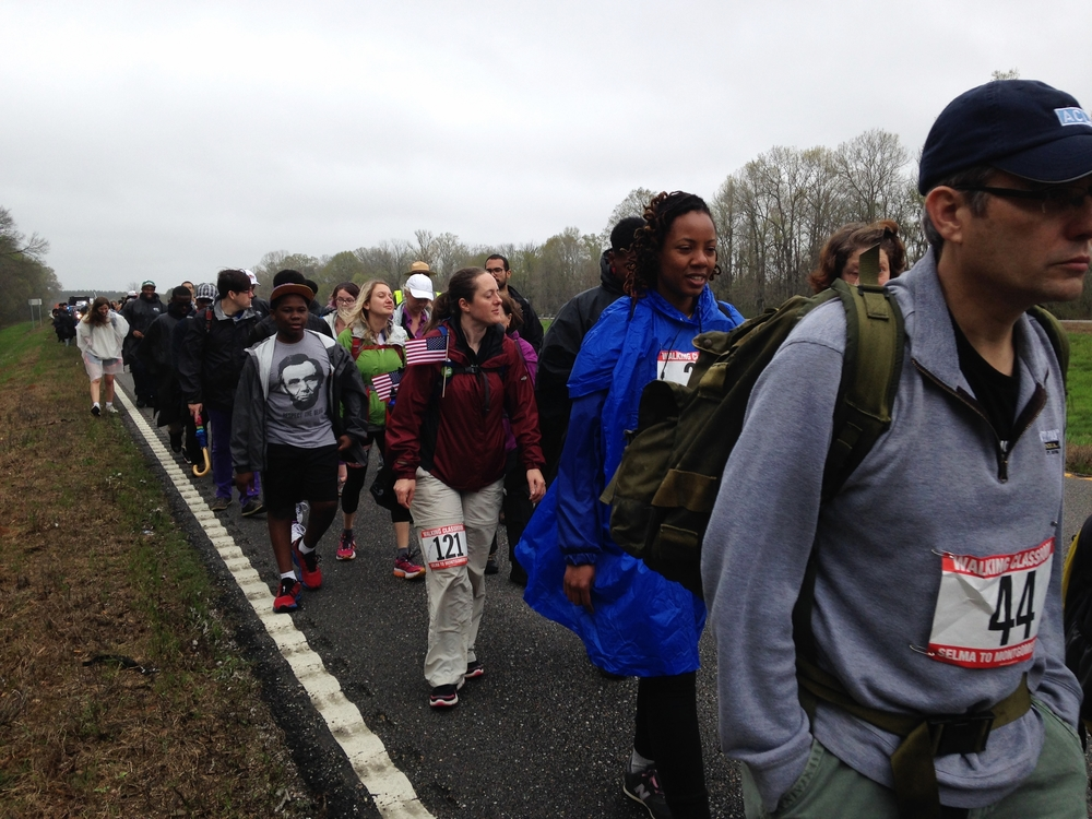 The Road Fellows #Mission #Selma #march #civilrights The Road Episcopal Service Corps Atlanta
