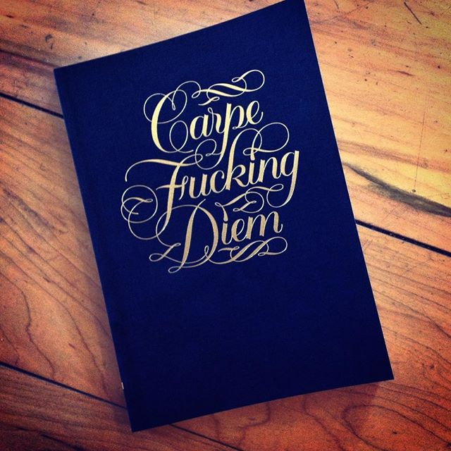 Brilliant Journal