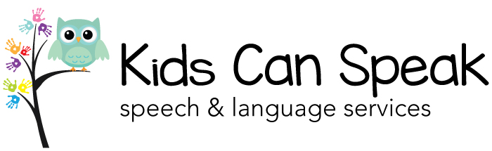 Kids Can Speak - Brantford Speech & Language Services