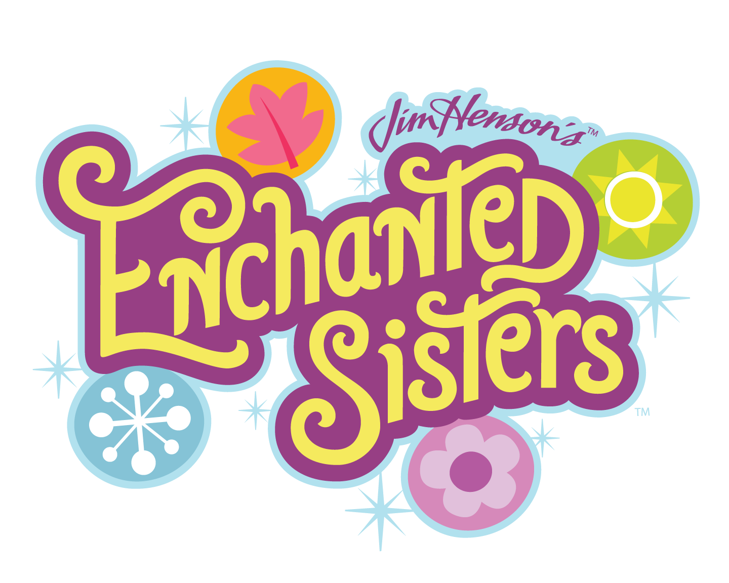 Enchanted Sisters