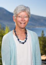 Pam Straley
