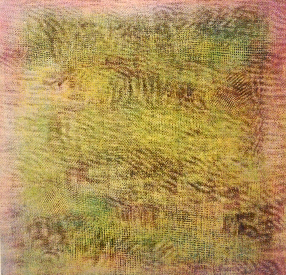 Color - Bath Series (For Joshua) 1976