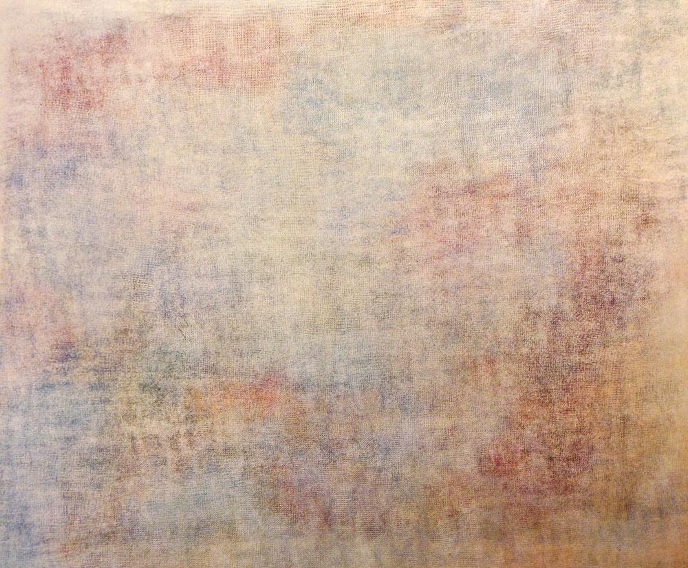 Color-Bath Series (For Leda) 1975