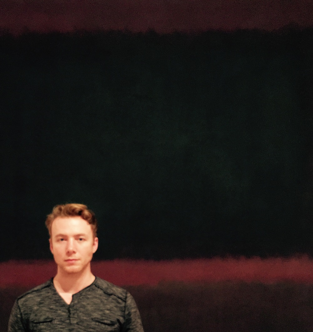 Staring into the existential void of a late Rothko at MOCA Downtown LA