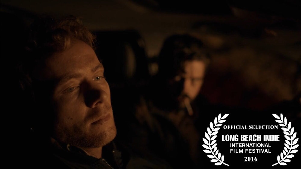 Road To The Well  will be screening at Long Beach Indie Film Festival, September 2nd at 9pm  Buy Tickets Here