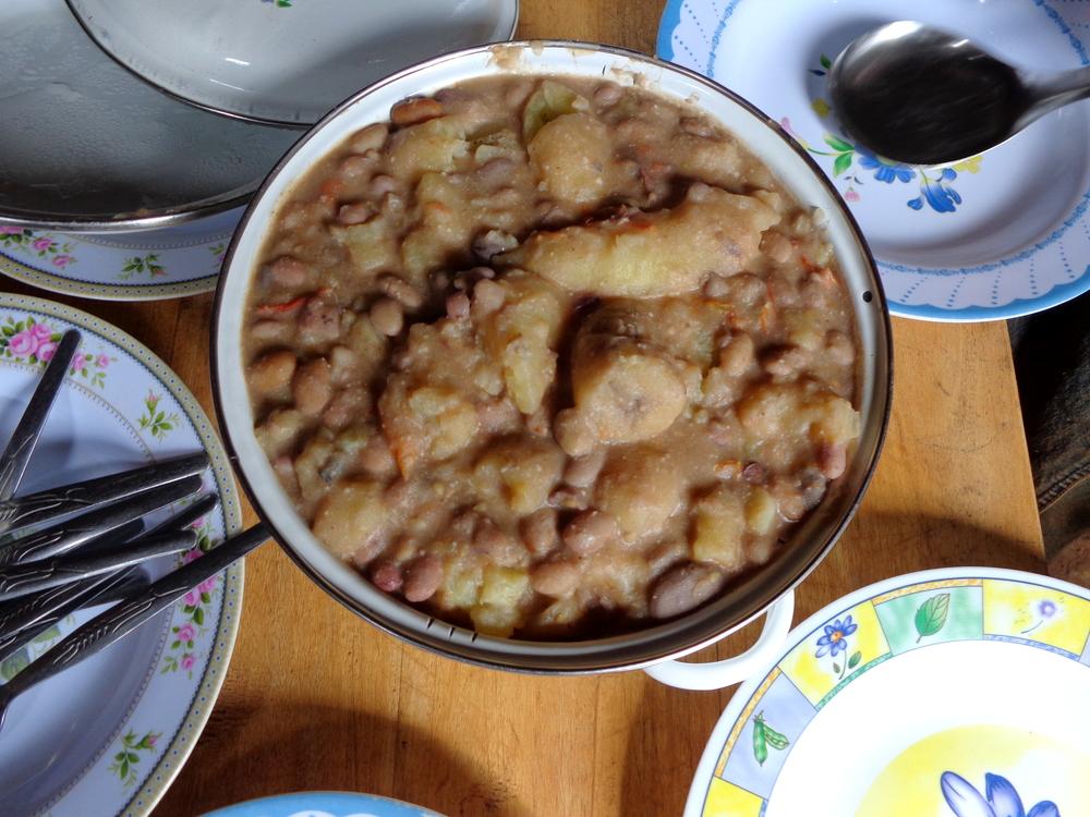 33 Food up close