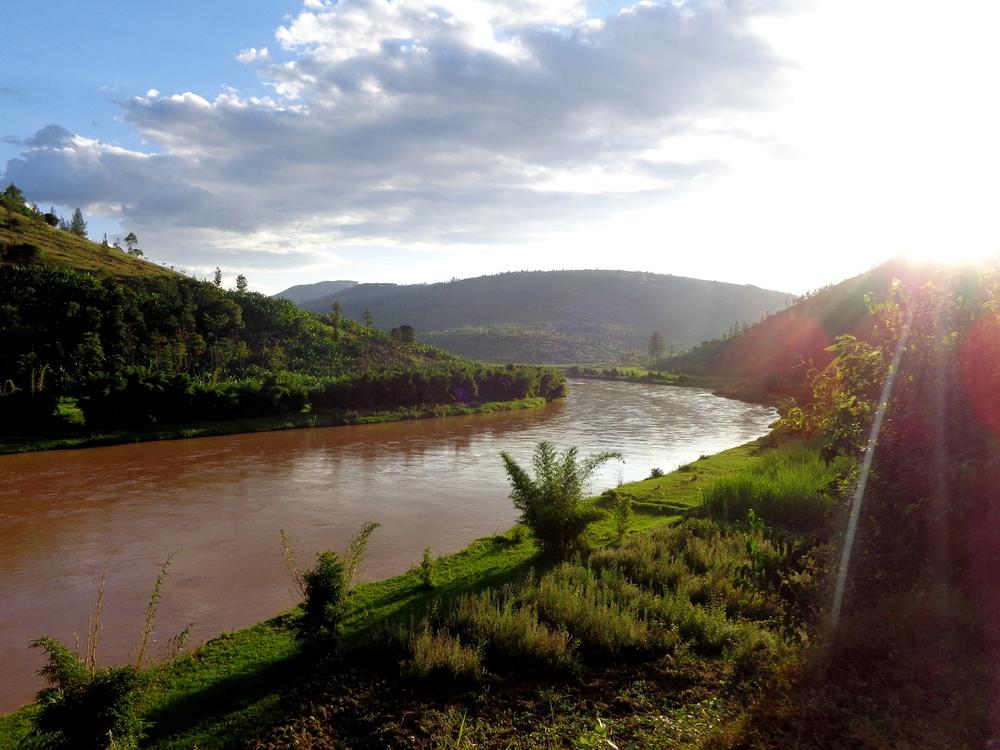 9 Nyabarongo River