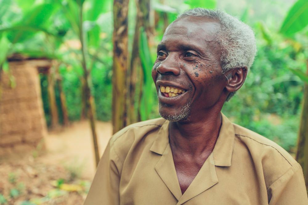 Coffee Day, International Coffee Day, Coffee, Coffee Farmer, Rwanda, East Africa, Africa, Education, Hunger, Food