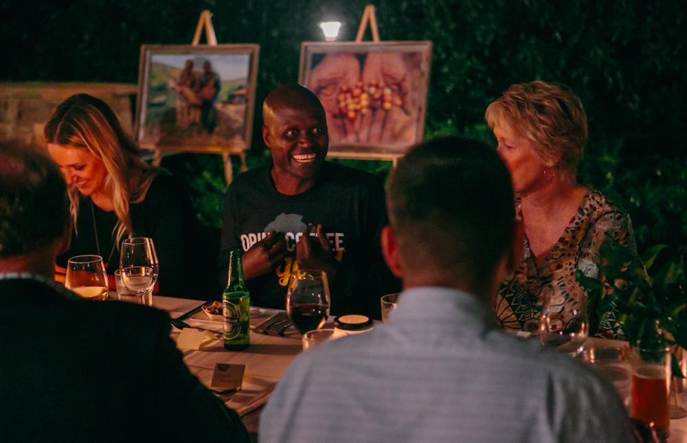 Homespun, atlanta, gathering, place setting, rwanda, kula project, table and main, roswell,