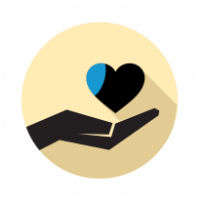 Give Donation Your selected charity receives the % of your fee (20% minimum) that you set when creating your profile. You have now given back by sharing your knowledge and experience with others while supporting an amazing cause.