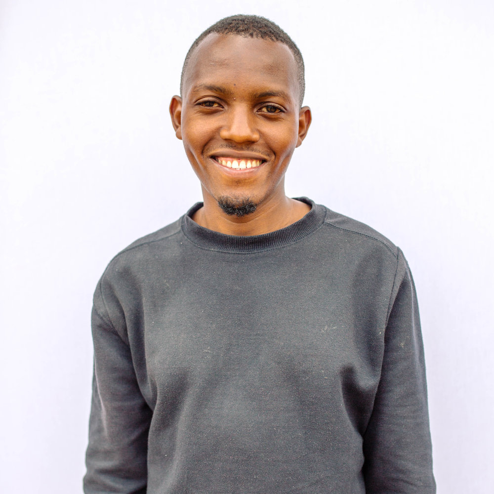 FRED NSENGIYUMVA | DIRECTOR OF IMPACT