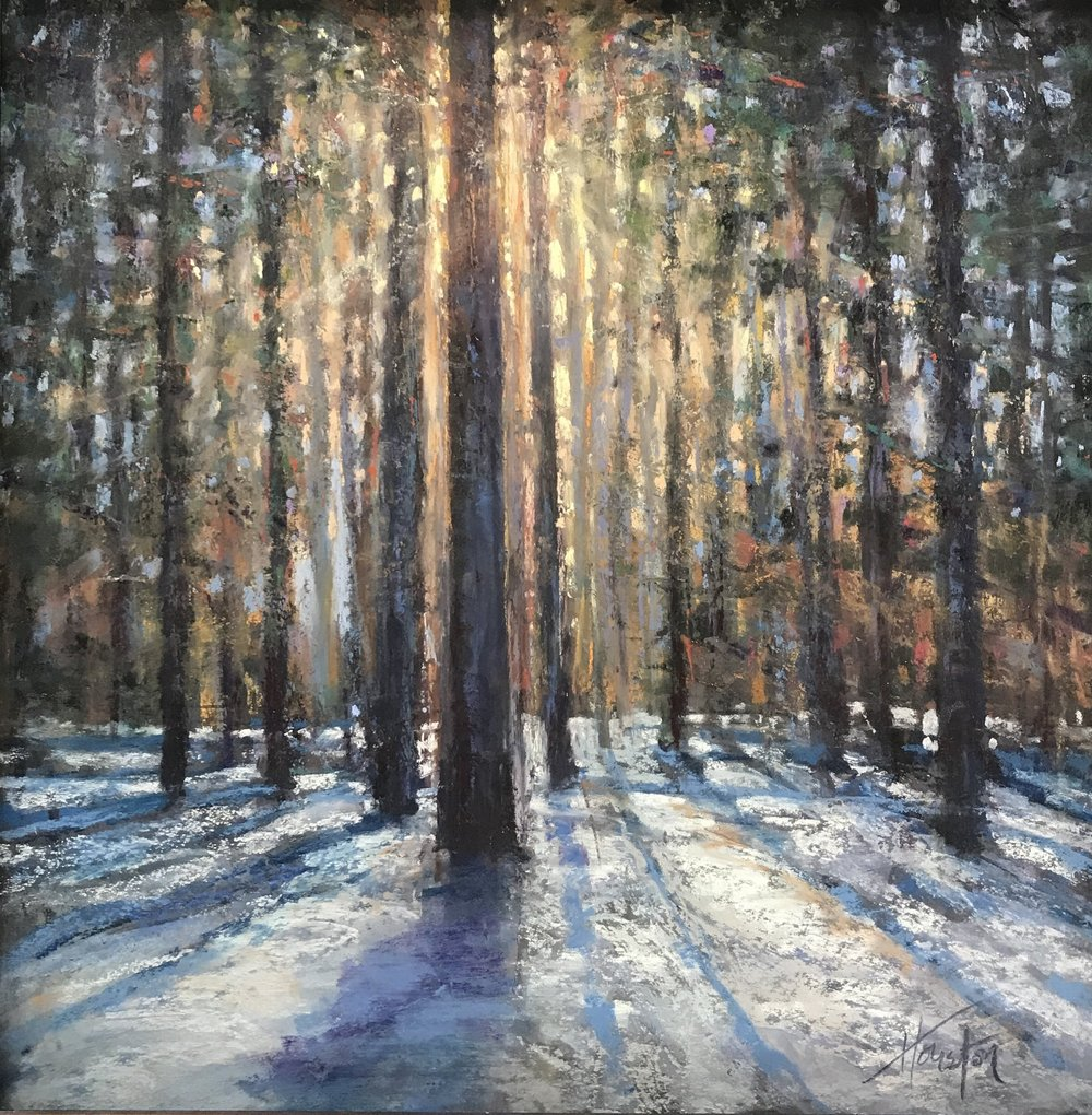 """Winter Awakening"""