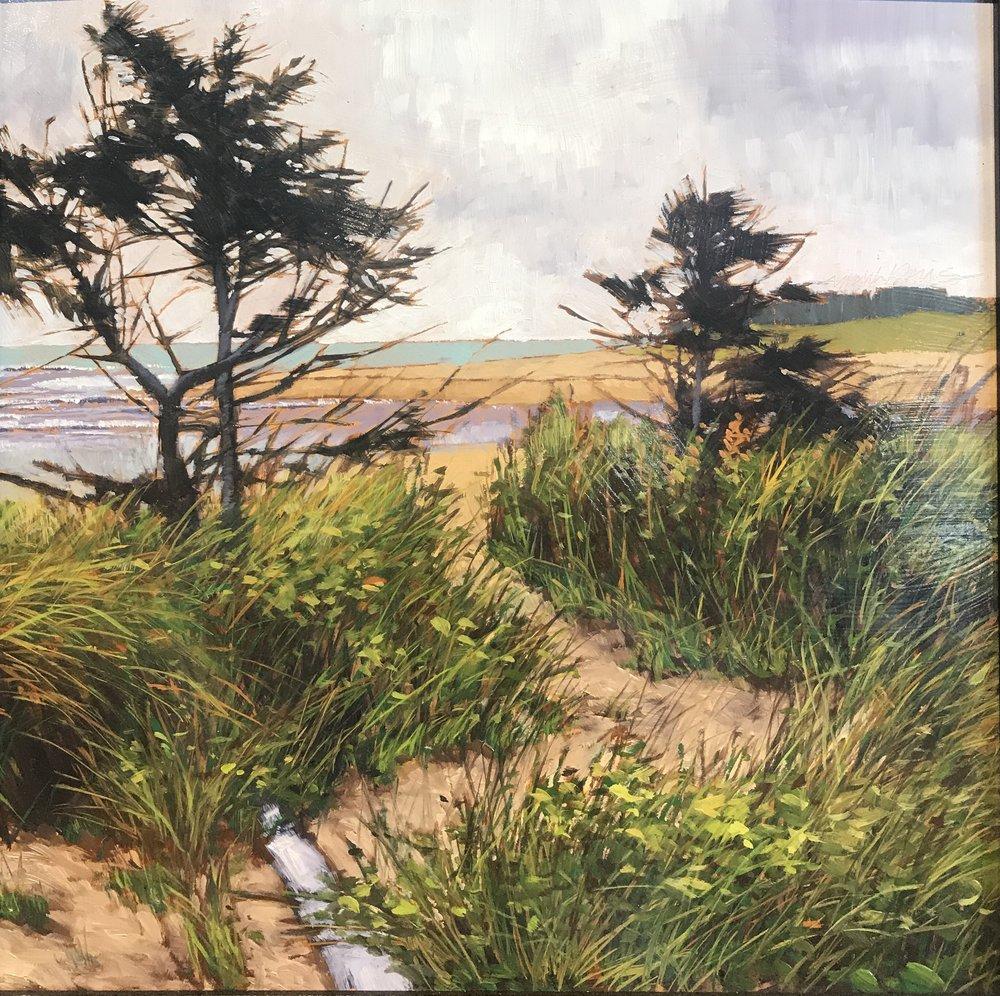"""""""Beach Trail"""""""
