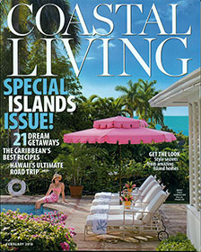 COASTAL LIVING, ROUND HILL JAMAICA
