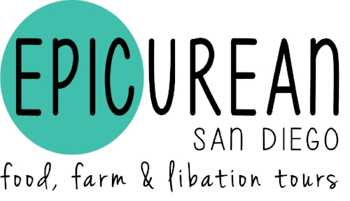 Epicurean San Diego Food, Farm & Libations Tours