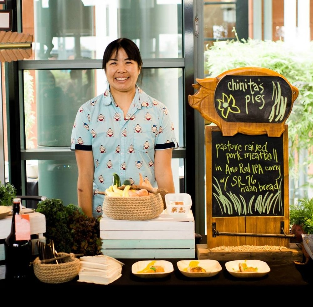 Chef Christina | Chinitas Pies