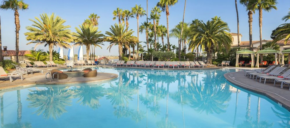Hilton San Diego Resort & Spa -