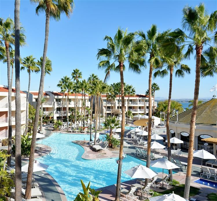 Loews Coronado Bay Resort -