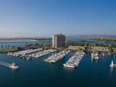 Hyatt Regency Mission Bay -