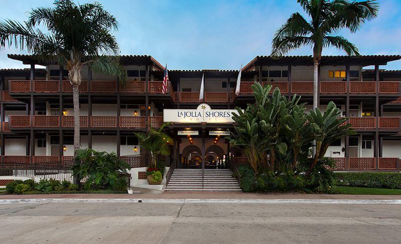 La Jolla Shores Hotel -