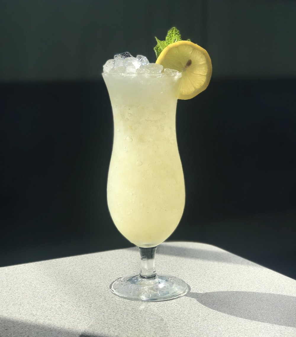 Liquid Assets:Gin Cocktail at Royale! - 9.1.18