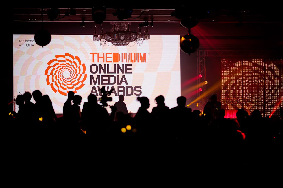 OnlineMediaAwards2015