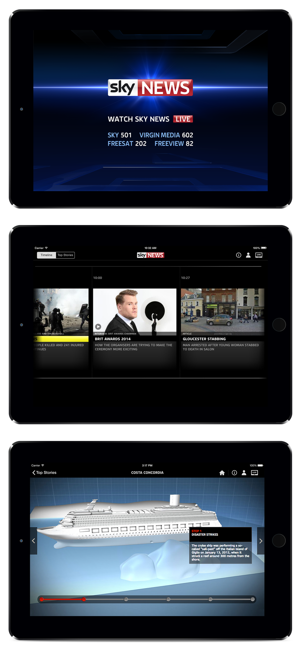 SkyNews-for-iPad