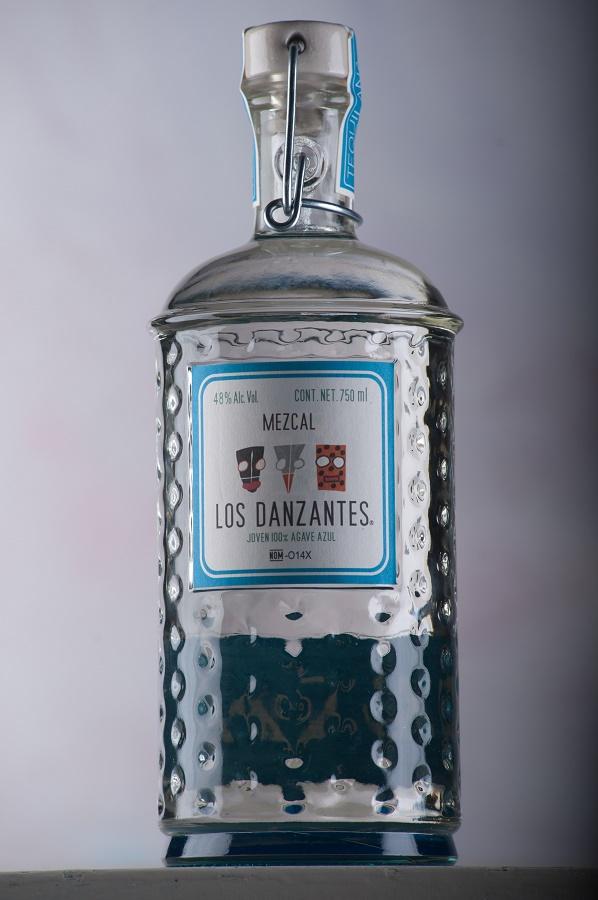 Los Danzantes Tequilana