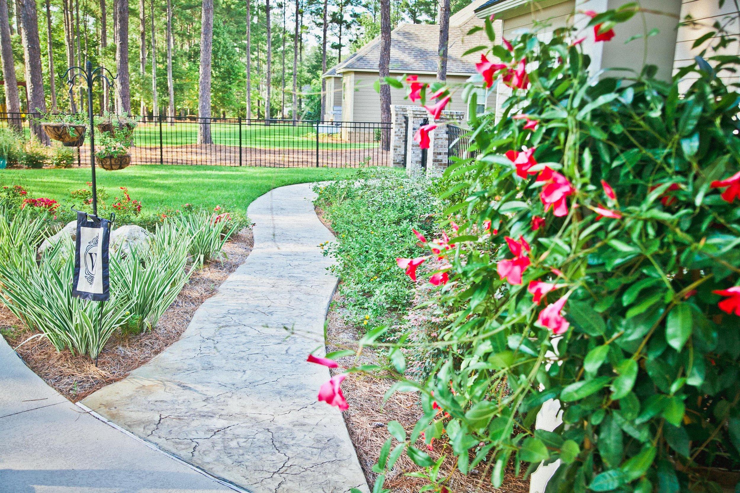 Burk Irrigation Landscaping