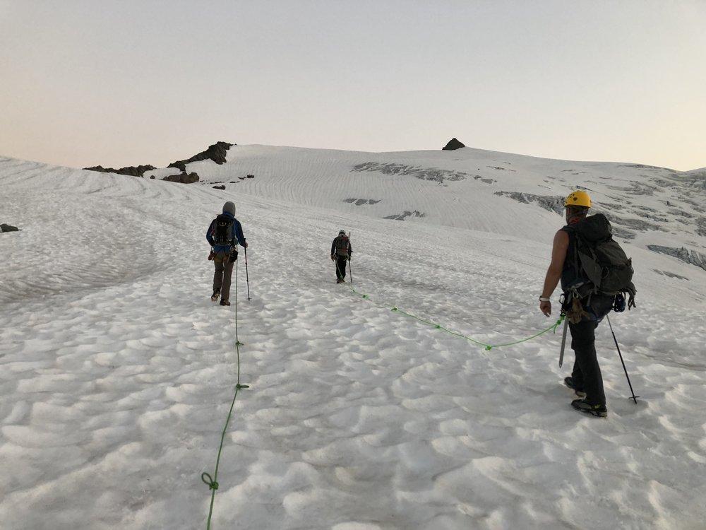 2018-08-10 Mt. Shuksan 011.JPG